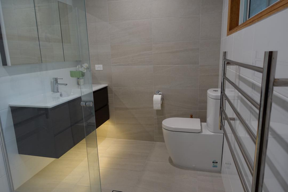 Bathroom Renovation Cost Brisbane chapel hill ensuite bathroom renovation - #1 bathroom renovations