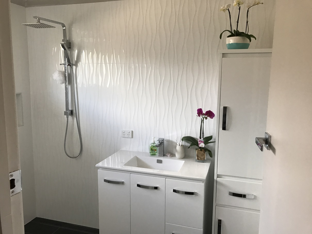Geebung Bathroom Renovation Brisbane 2 1 Bathroom