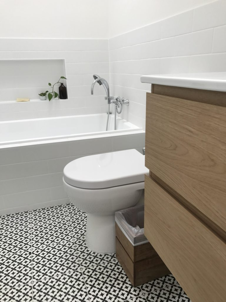 Carina Bathroom Renovations Brisbane 2