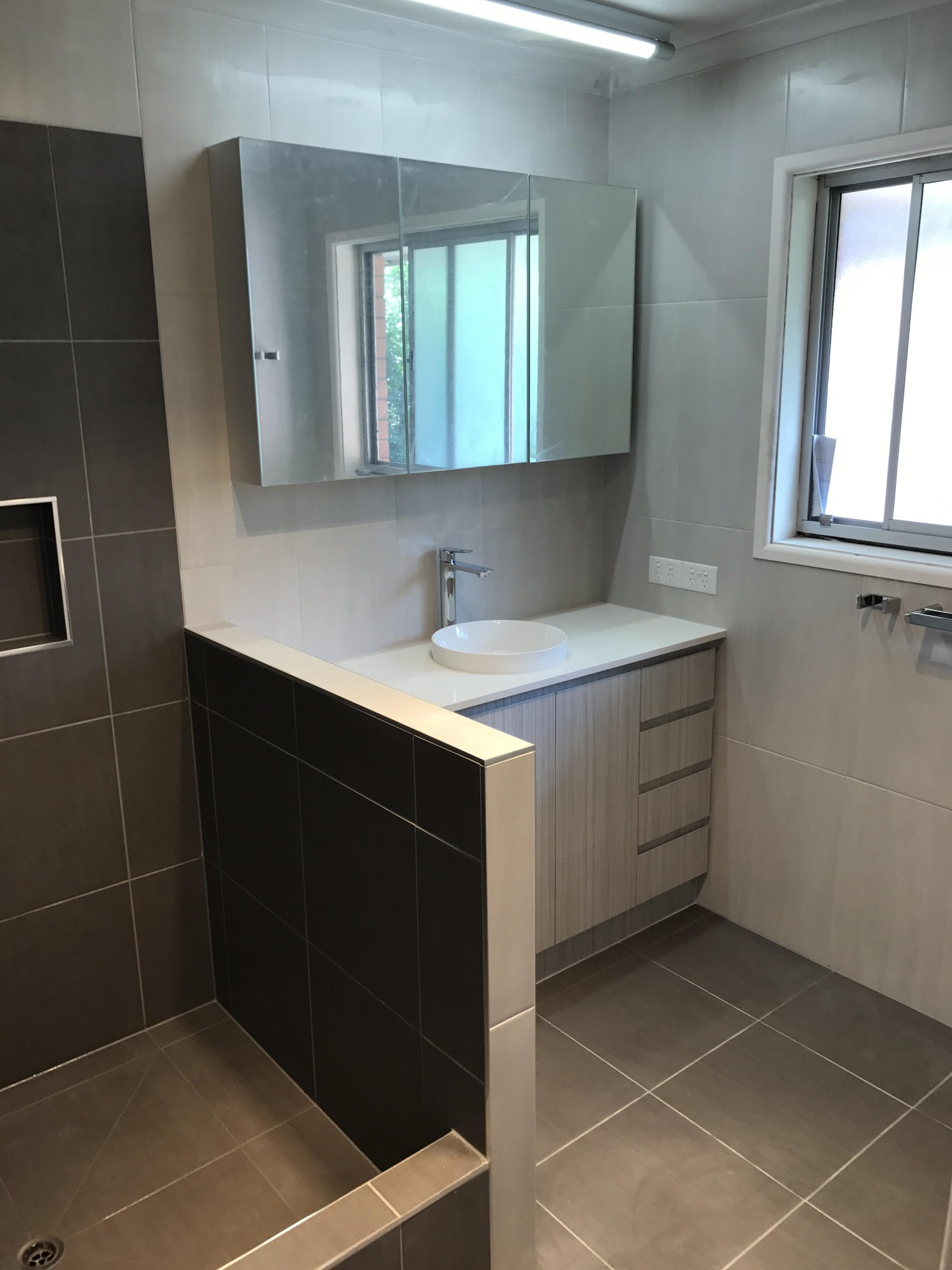 Geebung Bathroom Renovations Brisbane 4