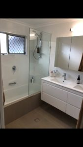 Back2Life Bathroom Renovation in Nundah, Brisbane