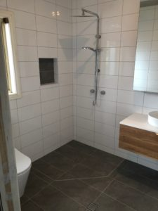 Norman Park, Brisbane, Bathrooms, Bathroom Renovation