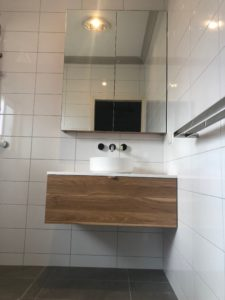 Bathroom renovations, Brisbane, Bathrooms, Norman Park