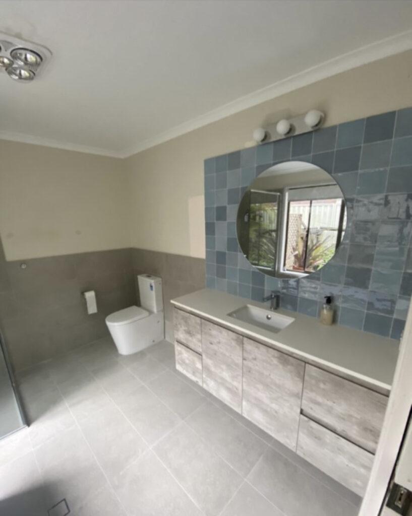 Bathroom Fittings Ferny Hills Bathroom Renovation Brisbane Bathrooms Modern Style