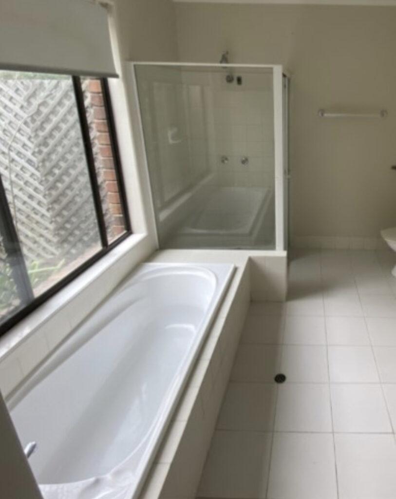 bathtub Ferny Hills Bathroom Renovation Brisbane Bathrooms Modern Style