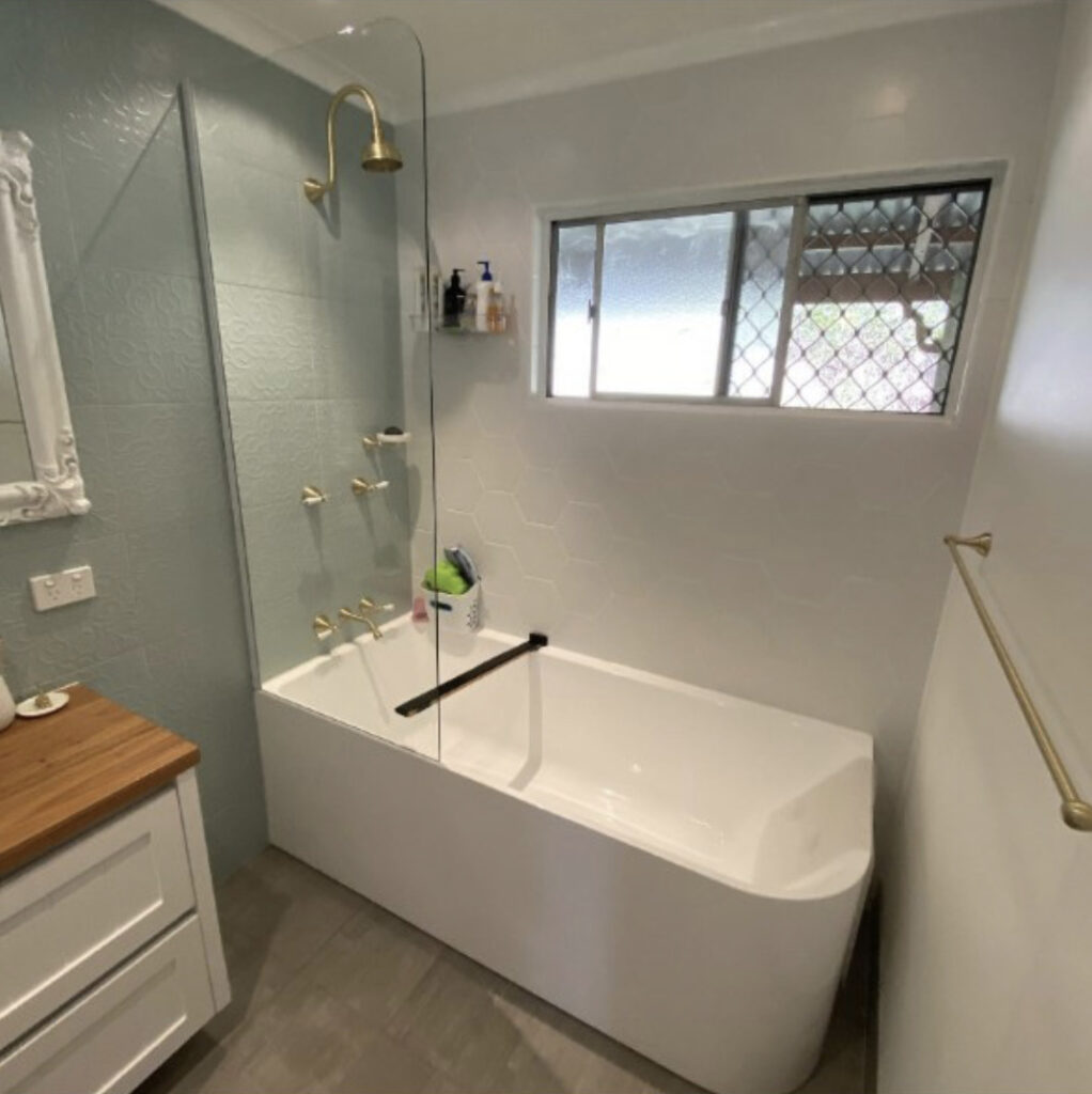 Bathroom Renovation Ferny Hills