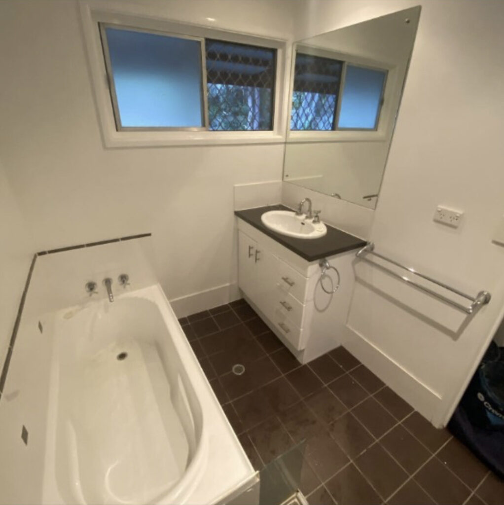 Bathroom Renovations Ferny Hills