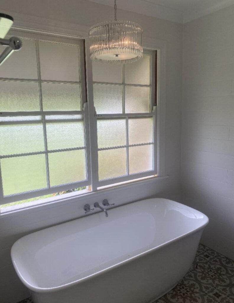 Bathroom Renovation Bridgeman Downs Classic Bathrooms Modern Fittings in Classic Bathrooms Bath Installation Bathroom Makeover